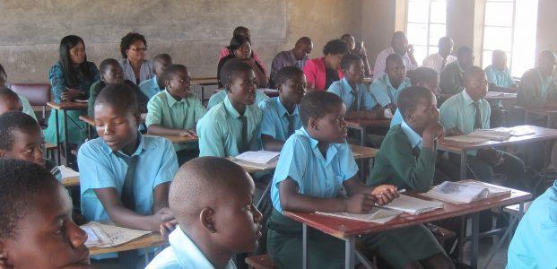 Simbabwe Bildung