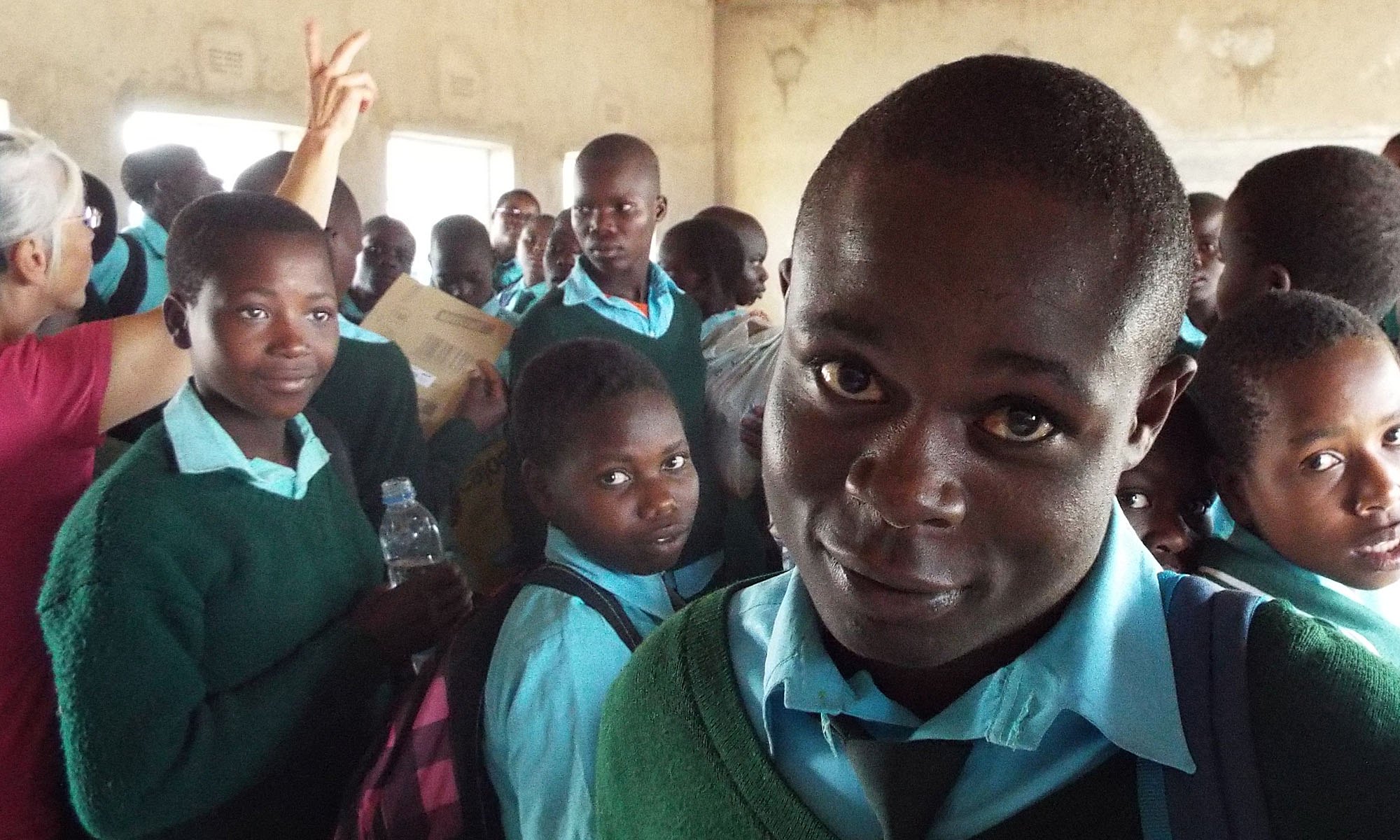 Simbabwe Advivia Projekt